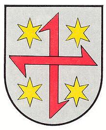 Elmstein Wappen
