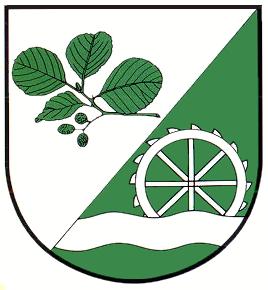 Elsdorf-Westermühlen Wappen