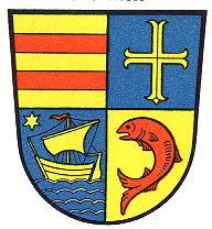 Elsfleth Wappen