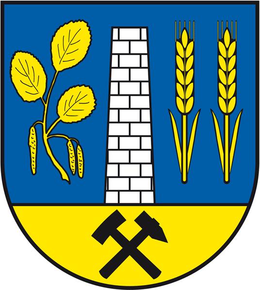 Elsnigk Wappen