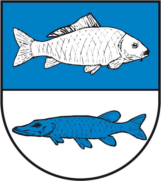 Elster-Elbe Wappen