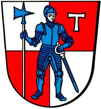 Eltmann Wappen