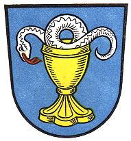 Elz Wappen