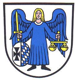 Elztal Wappen