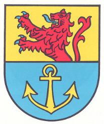 Elzweiler Wappen