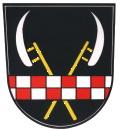 Emmering Wappen