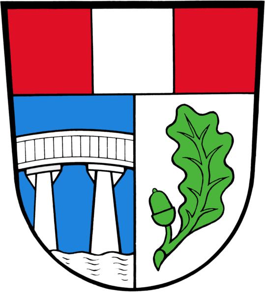 Emmerting Wappen