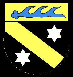 Emmingen-Liptingen Wappen