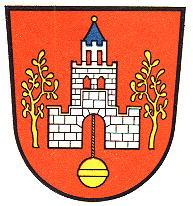 Emstek Wappen