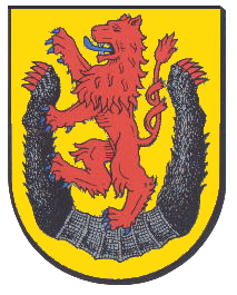 Engeln Wappen