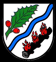 Engelsbrand Wappen