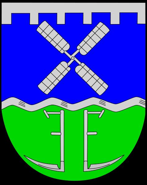 Engelschoff Wappen