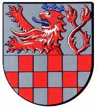 Engelstadt Wappen