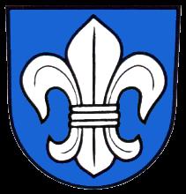 Eningen unter Achalm Wappen