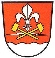 Ensdorf Wappen