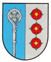 Ensheim Wappen