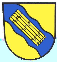 Enzklösterle Wappen