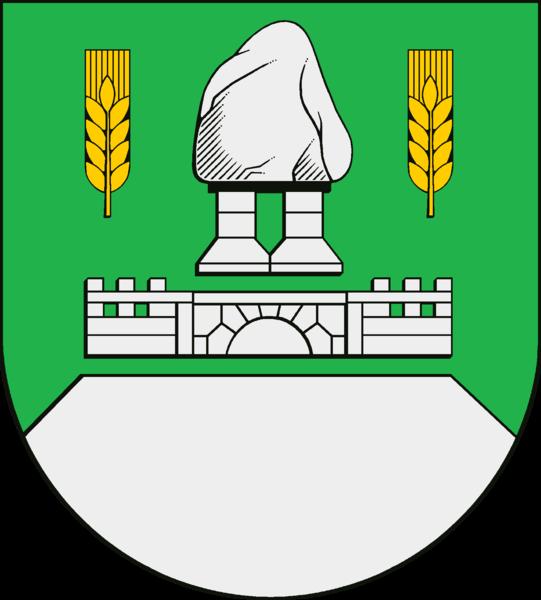 Epenwöhrden Wappen