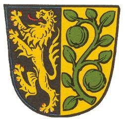 Eppelsheim Wappen