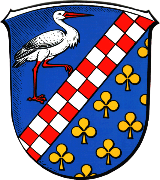 Eppertshausen Wappen