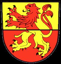 Erbach Wappen