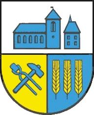 Erdeborn Wappen