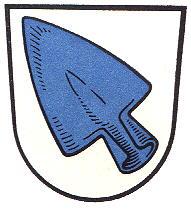 Erding Wappen