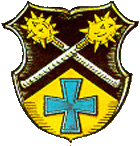 Eresing Wappen