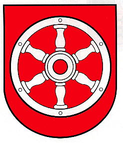 Erfurt Wappen