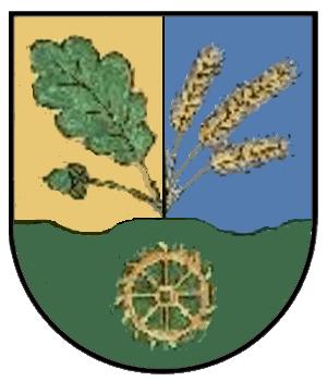 Ergeshausen Wappen
