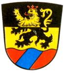 Erharting Wappen