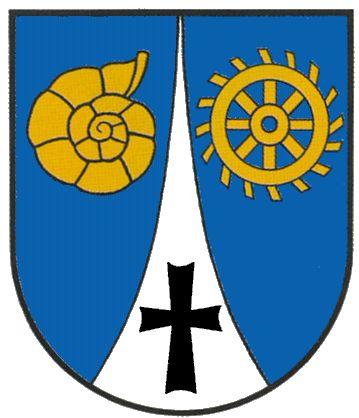 Erkerode Wappen