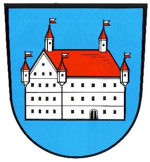 Erkheim Wappen