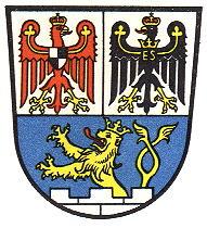 Erlangen Wappen