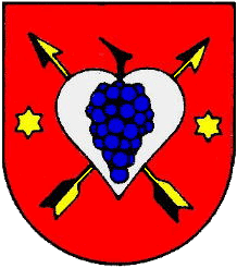 Erlenbach bei Marktheidenfeld Wappen