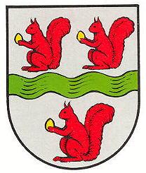 Erlenbach Wappen