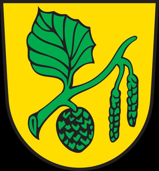 Erlenmoos Wappen