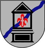 Ernzen Wappen