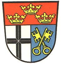 Erpel Wappen