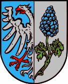 Erpolzheim Wappen
