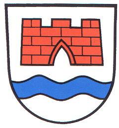 Ertingen Wappen