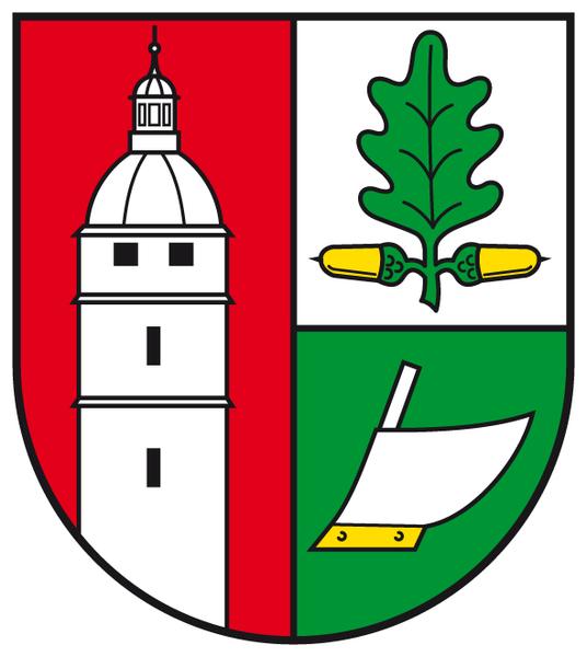 Erxleben Wappen
