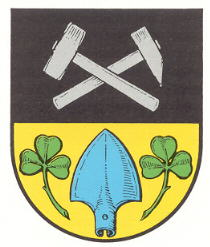 Erzenhausen Wappen
