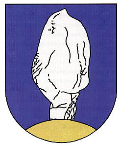 Erzhausen Wappen