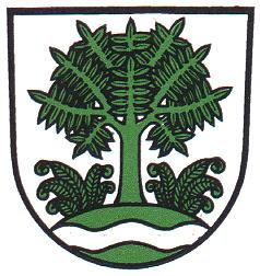 Eschach Wappen