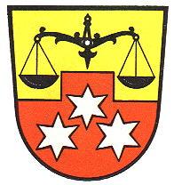 Eschau Wappen