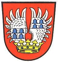 Eschborn Wappen