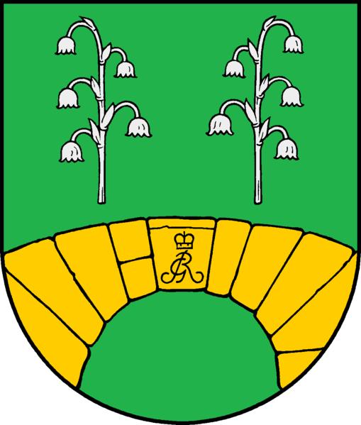 Escheburg Wappen