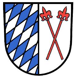 Eschelbronn Wappen