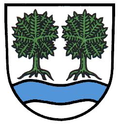 Eschenbach Wappen